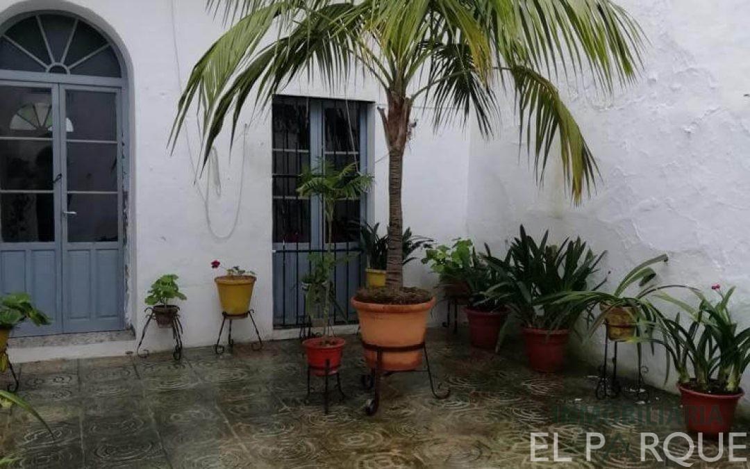 Piso primera planta zona Mira Sierra, Ubrique (Cádiz) – REF.081 8