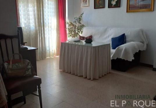 Piso en 3º planta zona Acapulco, Ubrique (Cádiz) – REF.086 4