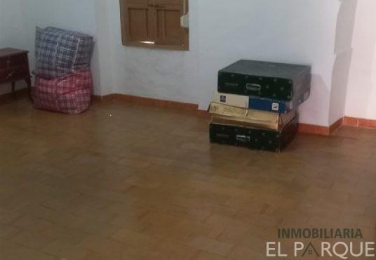 Piso 2ª planta zona Convento, Ubrique (Cádiz) – REF.0884