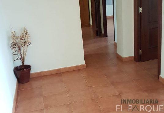 Piso 1ª planta zona centro, Ubrique – REF.089 3