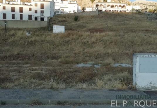 Parcela en Benaocaz, Cádiz REF-1015(otras localidades).