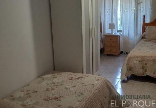 Casa en primera planta, El Bosque (Cádiz) 5