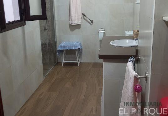 Casa en Planta baja zona Plaza de la Estrella, Ubrique (Cádiz) REF-222